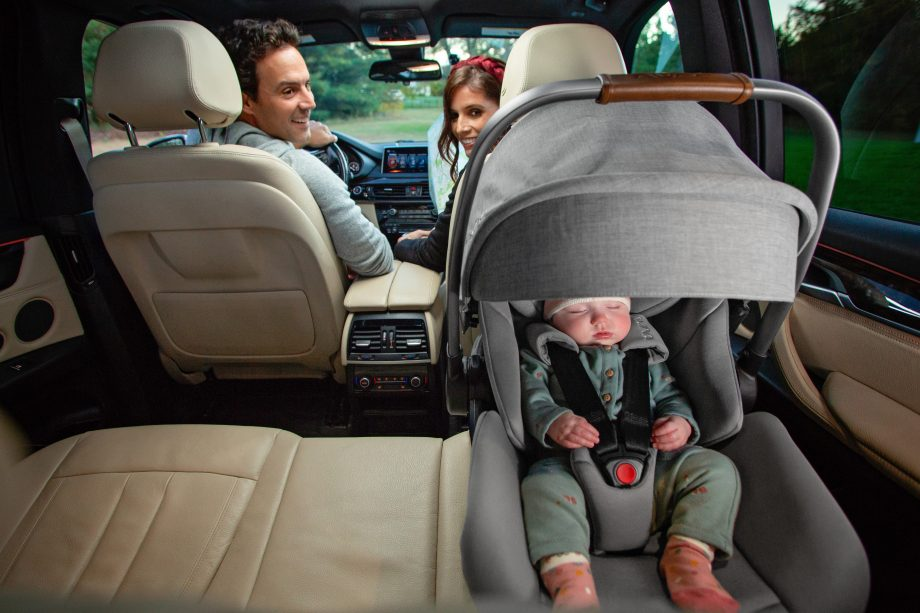 Baby Pants to Wear in The Car