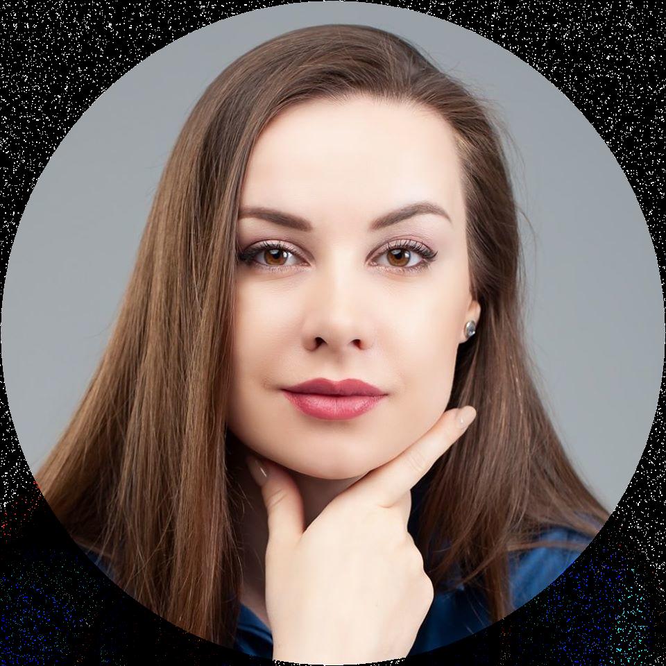 Валерія Тимофєєва