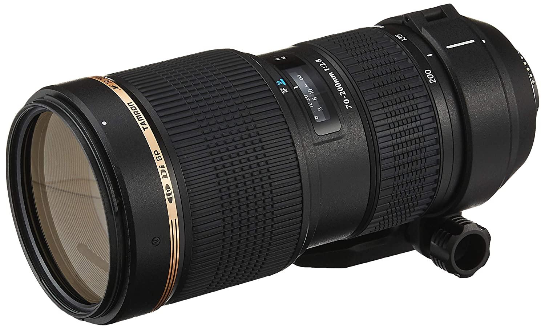 Tamron SP 90mm F/2.8 Di VC USD Macro Best Lenses For Camera In India