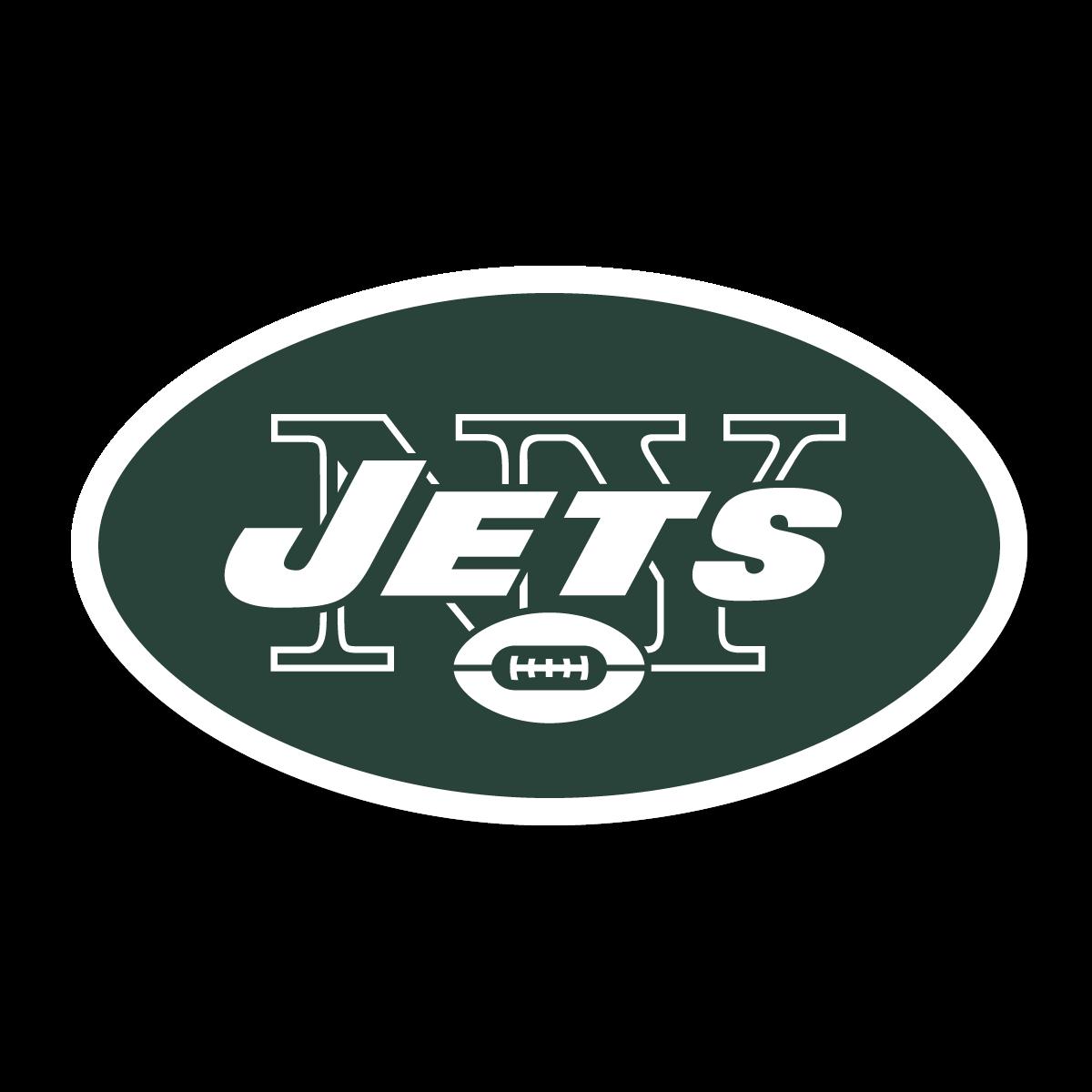 Image result for new york jets, transparent, logo
