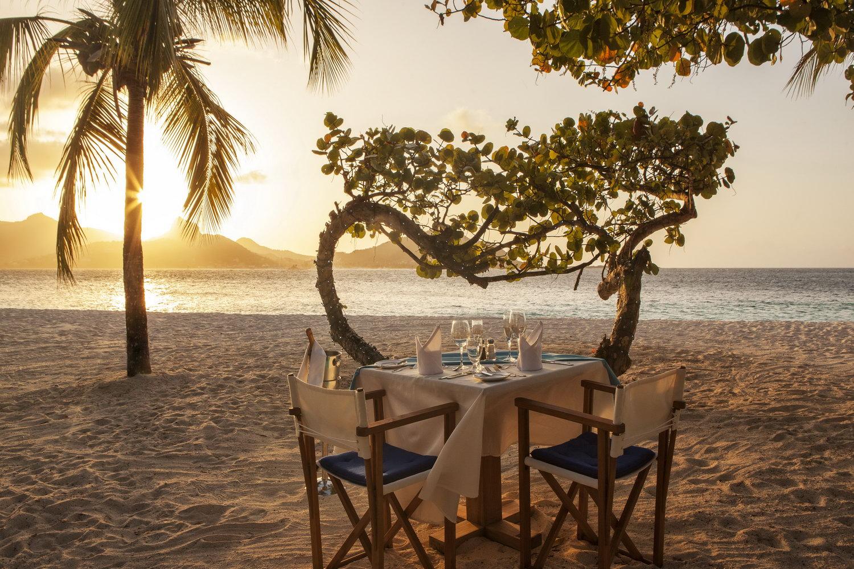 St. Vincent and the Grenadines honeymoon destination