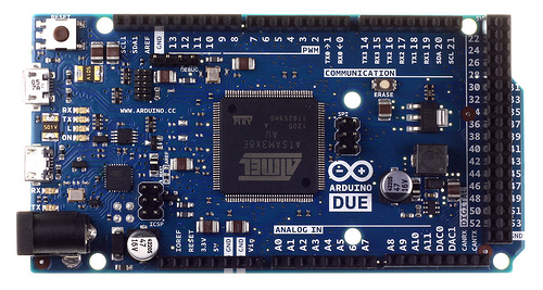 Datasheet Arduino Due on 4 serial ports, r3 pinout, no pins, bc847b, usb port, ups lithium, w5100 spi,