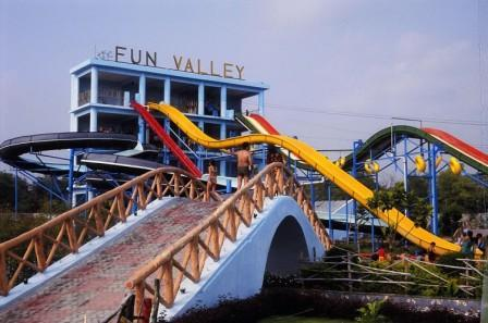 Ticket Price of Aqua Park Dehradun