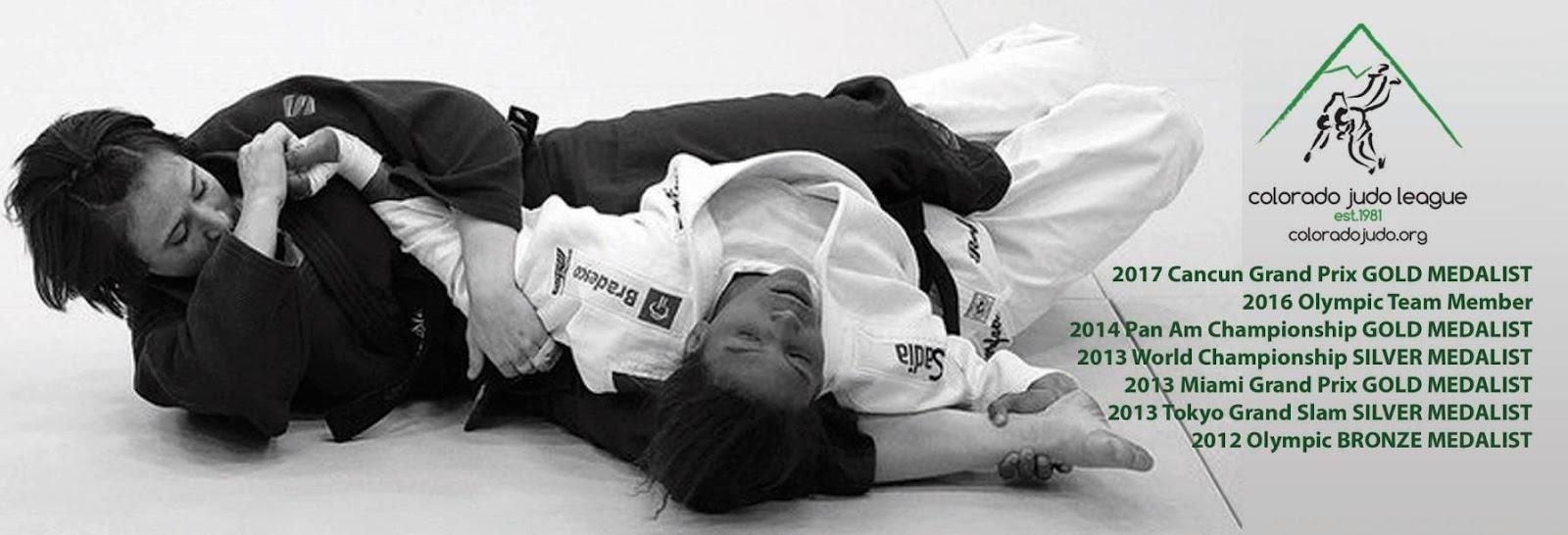 2017 | Colorado Judo League - CJL