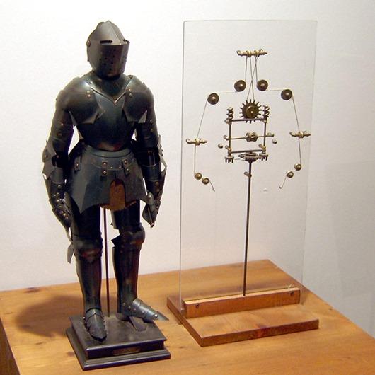 Ingenious inventions Leonardo Da Vinci 20