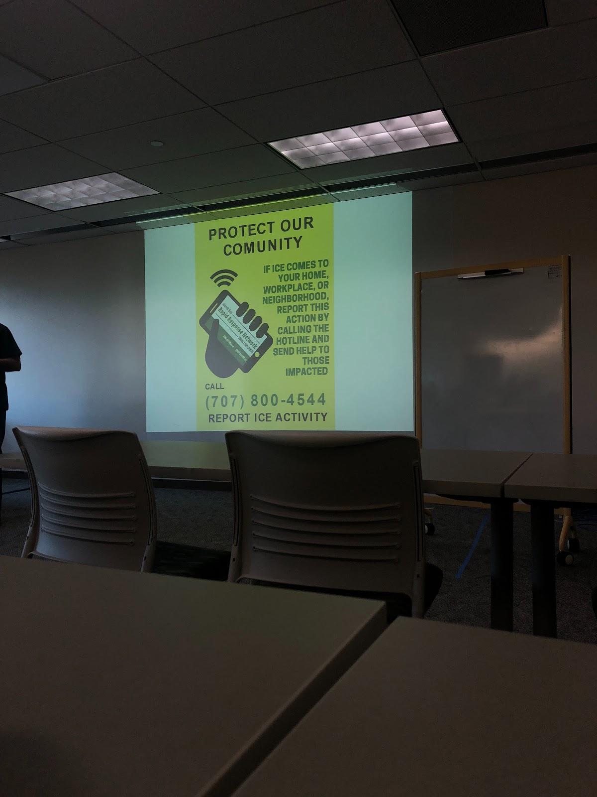 Rapid Response Presentation