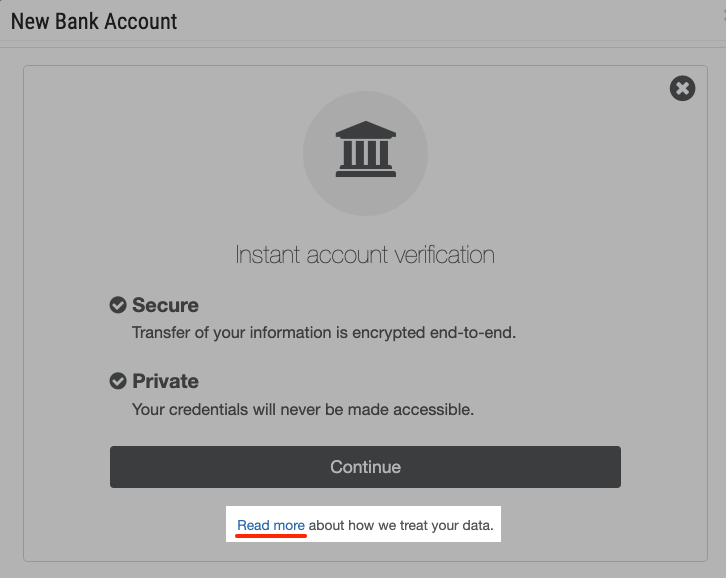 FoodByUs_bank_account_verify