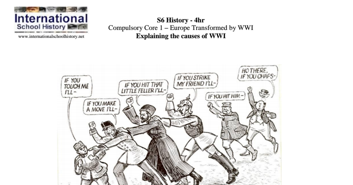 what were the causes of world war 2 essay World war 2 questions including how did the different countries involved in world war 2 communicate with each other and were there factories creating war supplies in nyc during world war 2.
