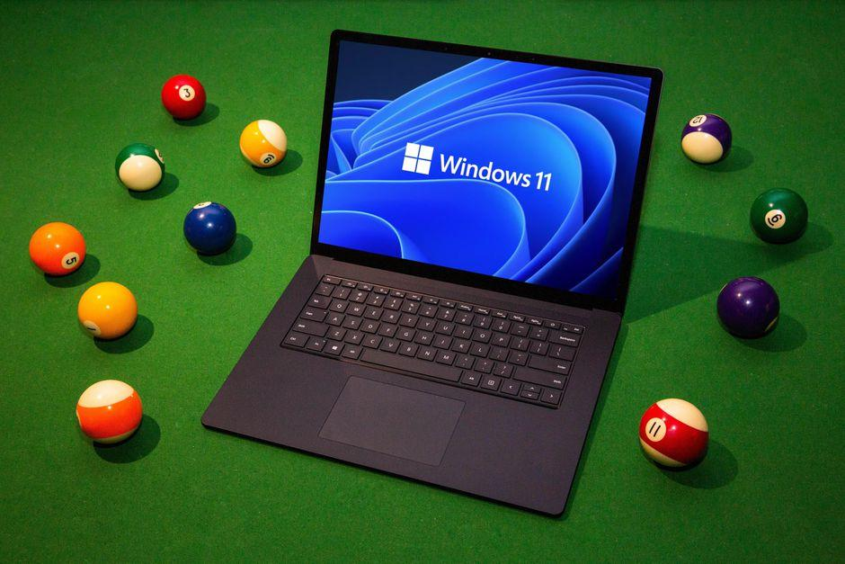 Creating a Windows 11 install drive