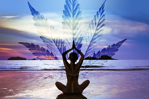 can cannabis help during cancer treatment