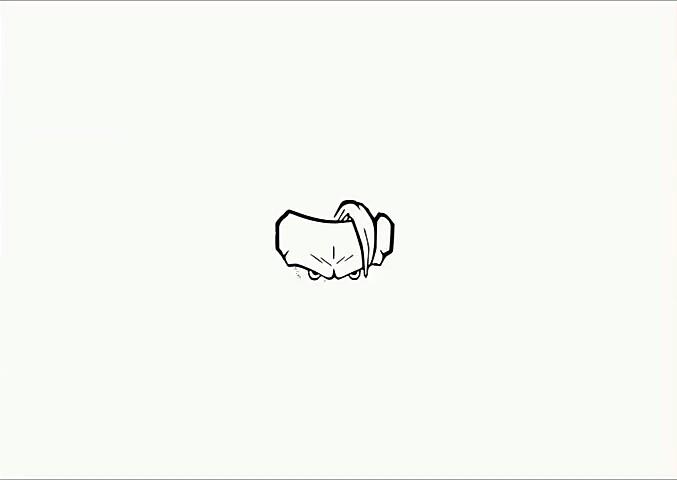como desenhar olho de anime