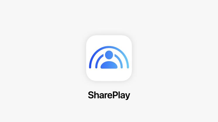 SharePlay framework. Image Credits: Platforms State of the Union WWDC'21