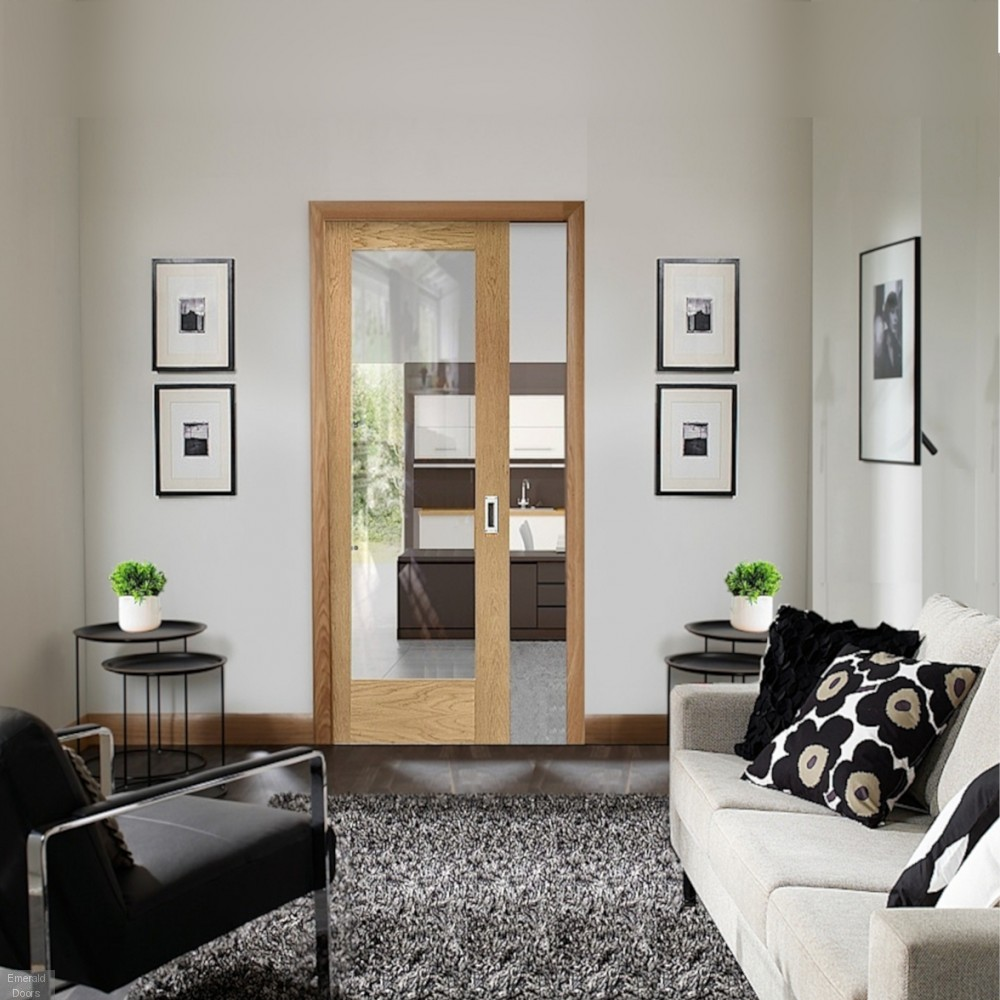 8 Type Of Sliding Doors To Enhance Home Interior Exterior