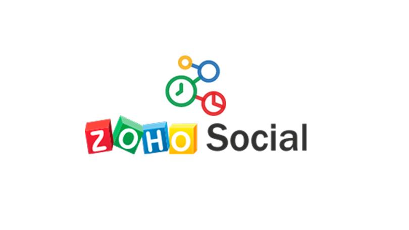Social Media Management Tool - Zoho Social