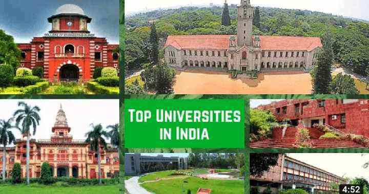 Top 8 Best Institutes of Technology in India (2021)