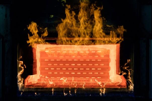 Los procesos de tratamiento térmico se optimizan para todos los tipos de productos.