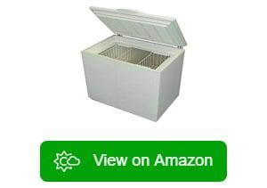 Solar Refrigerator by Sundanzer