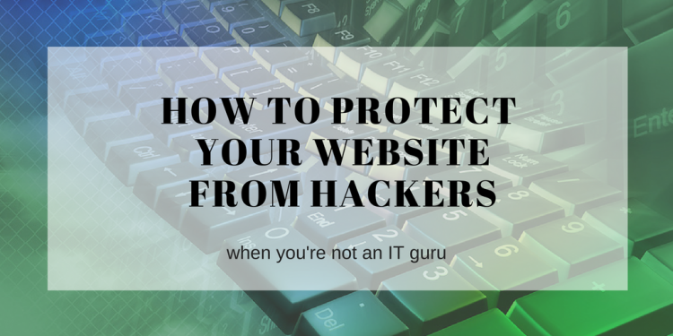Image result for How to protect your websites from hacking