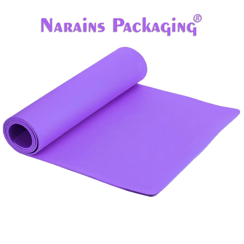 Narains Packaging Yoga Mat