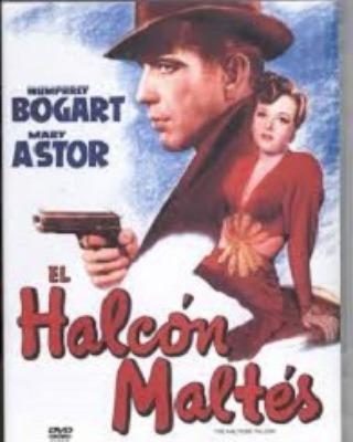 El halcón maltés (1941, John Huston)