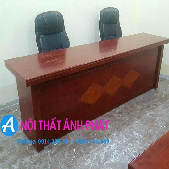 Kết quả hình ảnh cho Bàn làm việc bàn hội nghị Ánh Phát