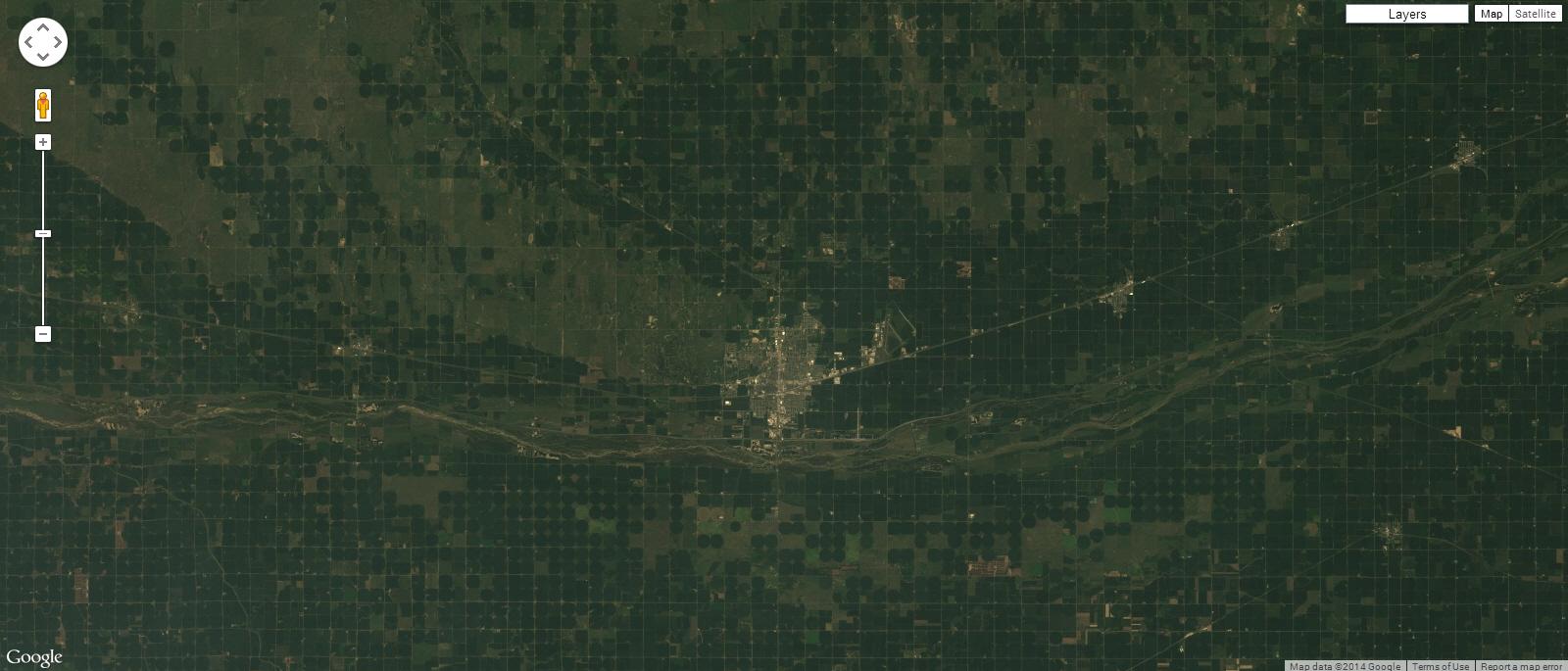 Kearney Nebraska Landsat in EE.jpg