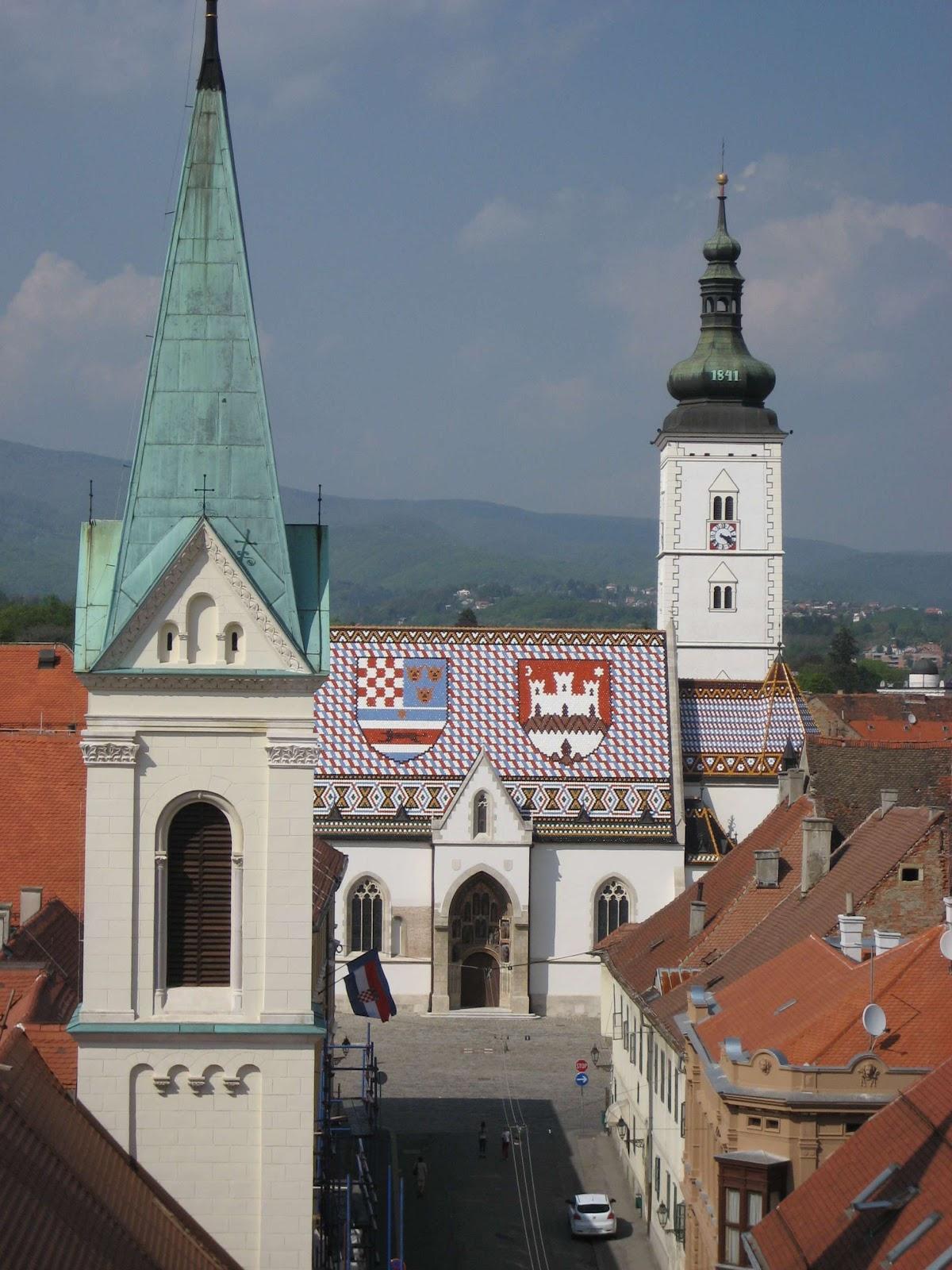 File:Crkva Sv Marka, Zagreb.