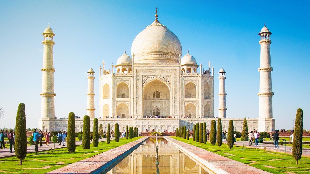 Kunal Agra Bansal
