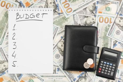 personīgais budžets