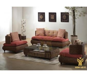sofa lục bình hcm