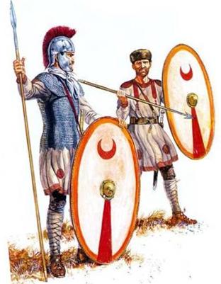 Союзники Рима