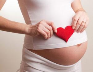 Опасность папиллом при беременности
