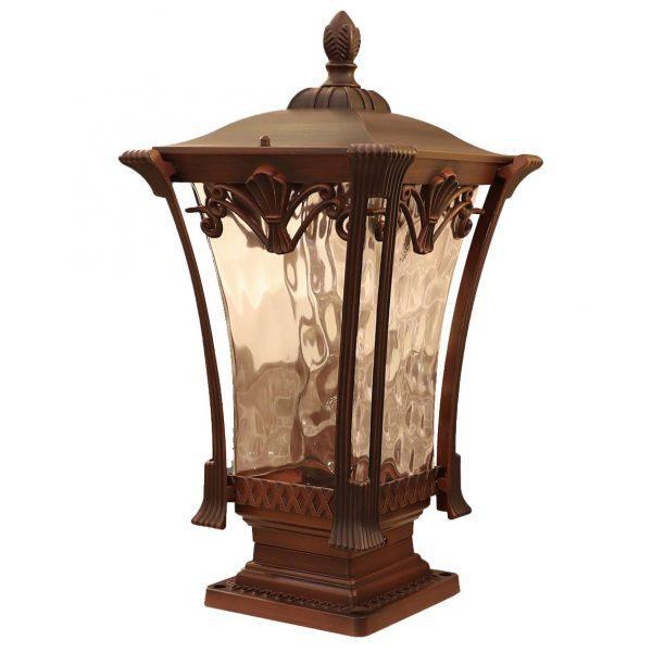 Giá thành của đèn trang trí ngoài trời có đắt không?