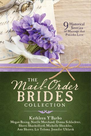 mail order brides romance collection