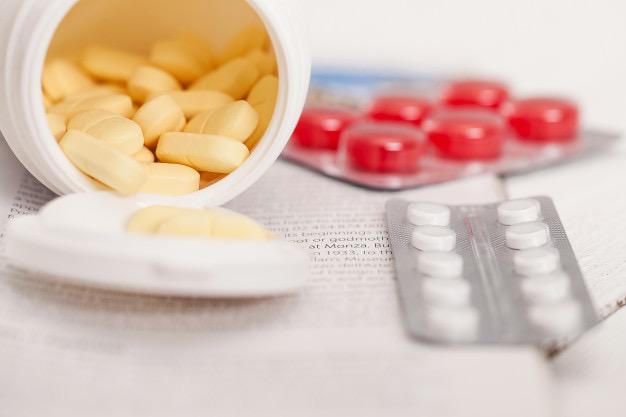 1. ทานยาแก้ปวด