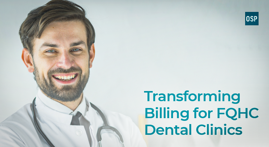 Dental Health Billing