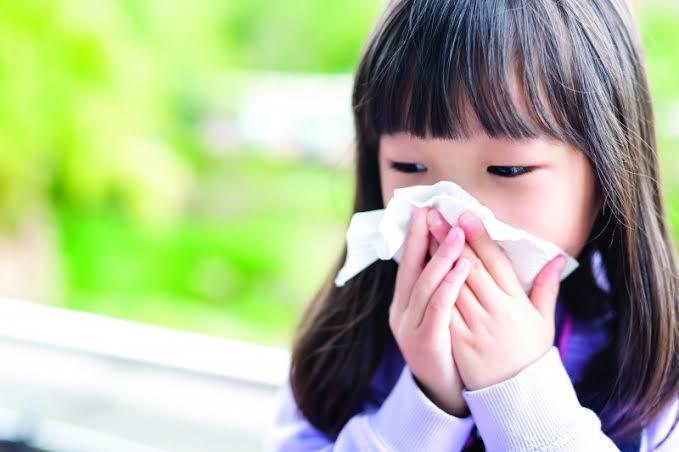โรคมือเท้าปาก กับ โรคไข้หวัดใหญ่ โรคอันตรายในเด็ก ช่วงฤดูฝน !  02