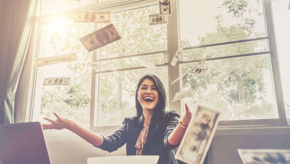 tự do tài chính là gì
