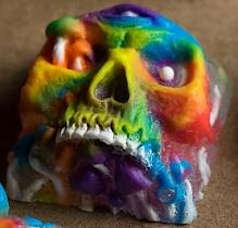 Deathcaps - Death Trip