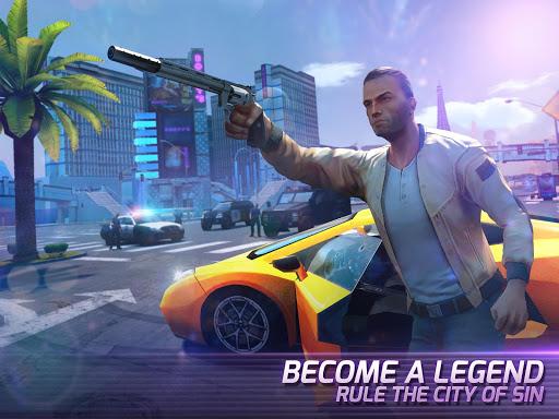 Gangstar Vegas - mafia game- screenshot thumbnail