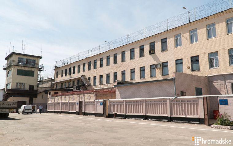 Диканевская колония №12, Харьков, 27 июня 2019
