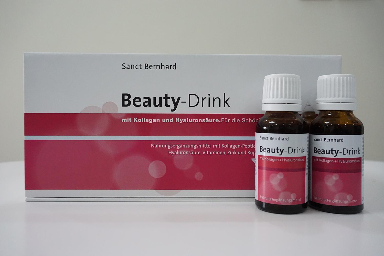 Collagen Beauty Drink của hãng Sanct Bernhard