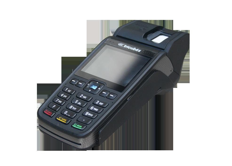 T1040i smart card reader