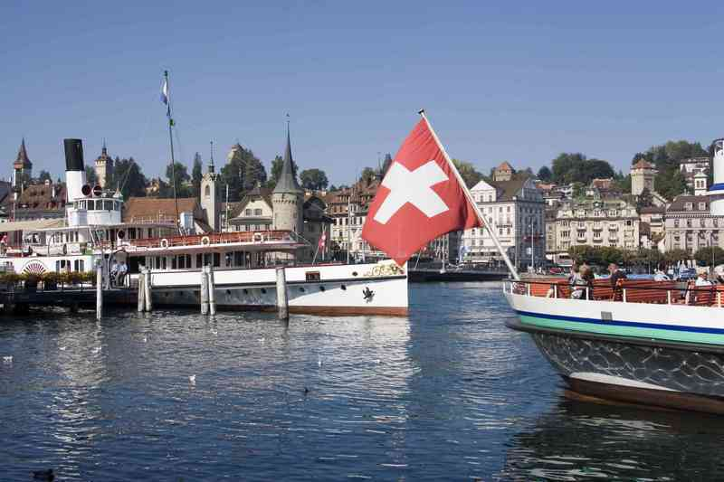 Швейцария в мире, медицина