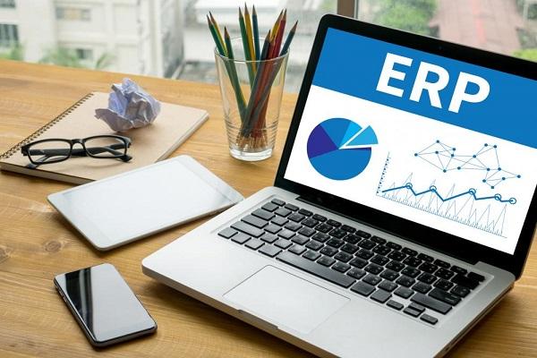 Áp dụng hệ thống phần mềm ERP ra sao?