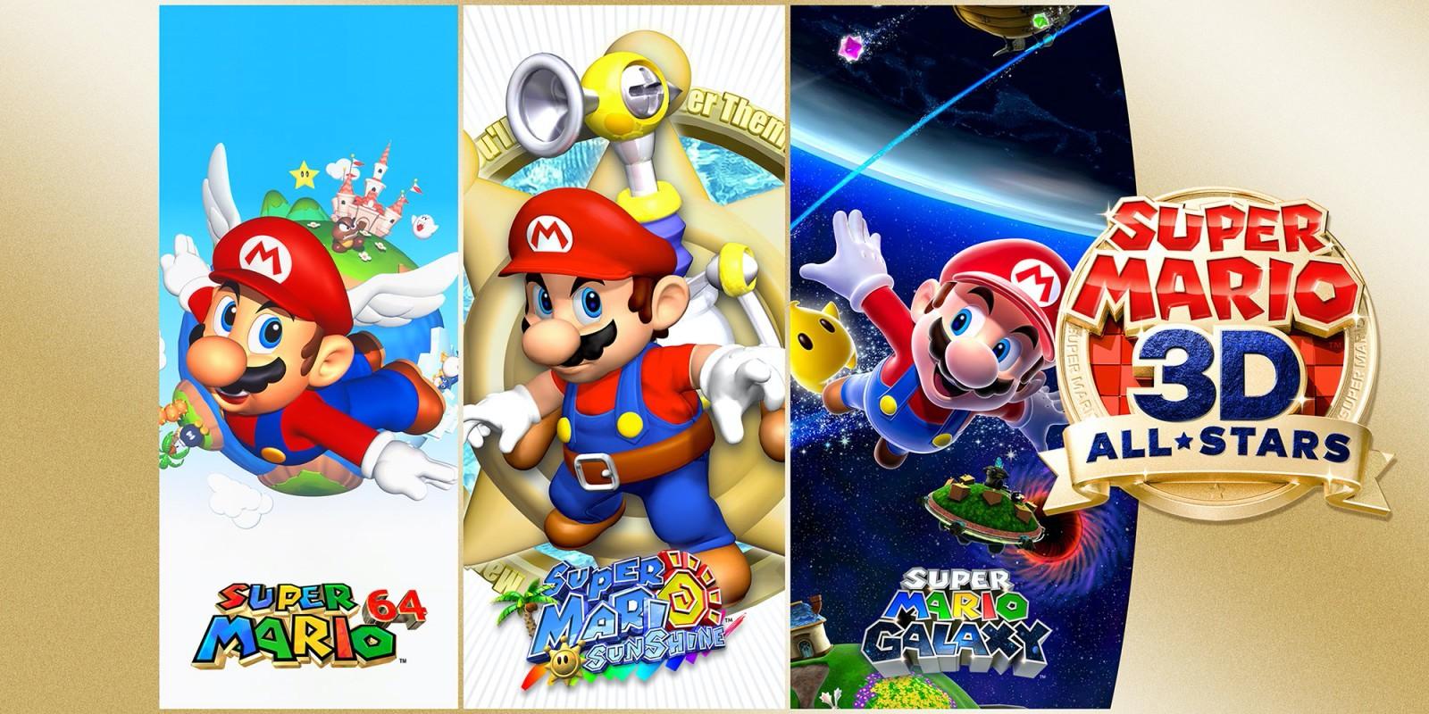 REVIEW: Super Mario 3D All-Stars é uma homenagem ao passado