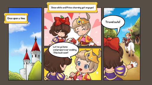 Kick the Prince: Princess Rush- screenshot thumbnail
