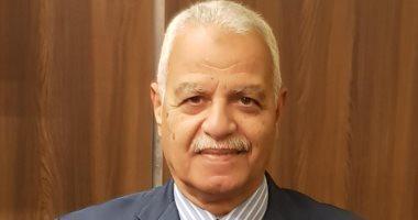 اللواء محمد إبراهيم: مصر بقيادة السيسى تتحرك باتجاه السلام القائم على القوة  والتنمية - اليوم السابع