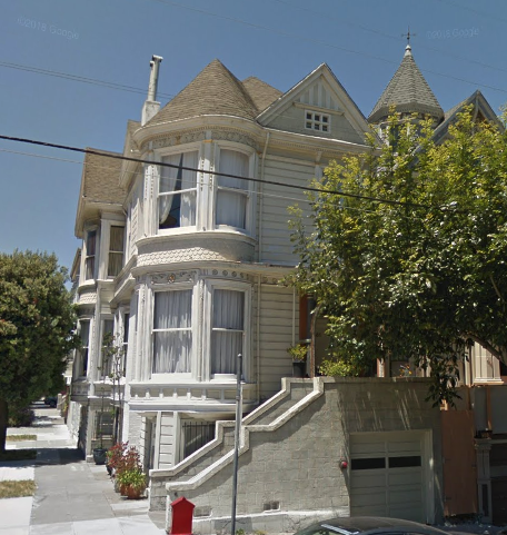 That's So Raven house
