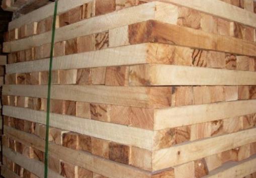 Nguyên Gỗ chuyên phân phối gỗ cao su tẩm sấy uy tín